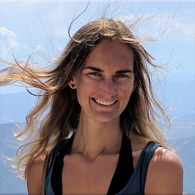 Astrida Kleinsmidte