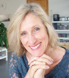 Anja Hertkorn